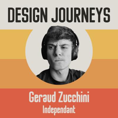 #13 Géraud Zucchini - Indépendant - Concevoir un jeu vidéo de A à Z cover