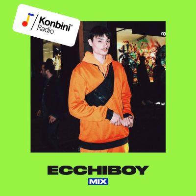 Ecchiboy cover