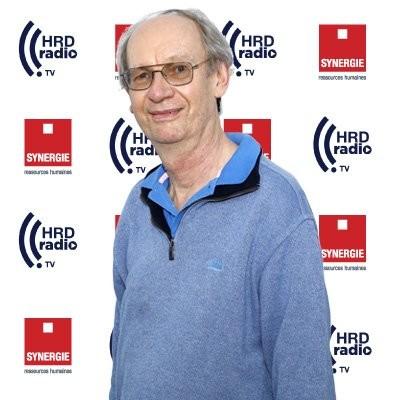 Jean-Jacques Maillard, Auteur cover