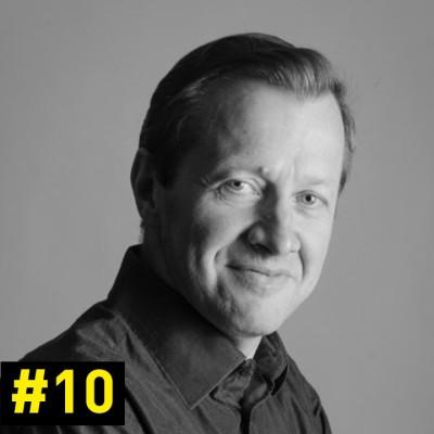 #10 - Music tech, ou l'innovation permanente cover