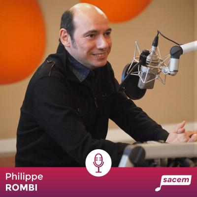 Philippe Rombi - Les grands entretiens des compositeurs de musique à l'image (partie 2) cover