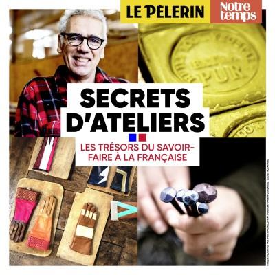 Image of the show Secrets d'ateliers