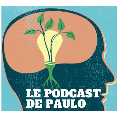 Le Podcast de Paulo cover