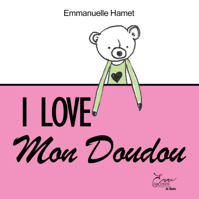 image I LOVE MON DOUDOU