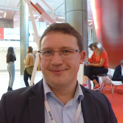Vincent Strubel, sous-directeur expertise de l'ANSSI - Assises 2019 cover