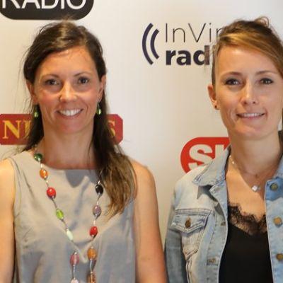 image 853e émission : Julie Bott et Solenn Génot