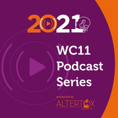WC11 Podcast - Sandra Coecke cover