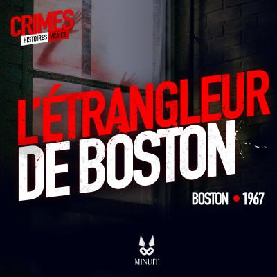 image CRIMES • L'Étrangleur de Boston • Partie 4