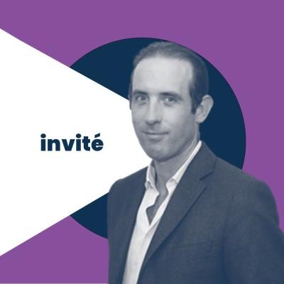 BDO France, un groupe pluridisciplinaire d'audit et de conseil | Arnaud Naudan, Président de BDO France cover