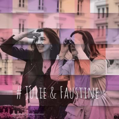 15. Julie & Faustine (Les Pepitas) : Apprendre à se connaître en créant un projet ensemble cover