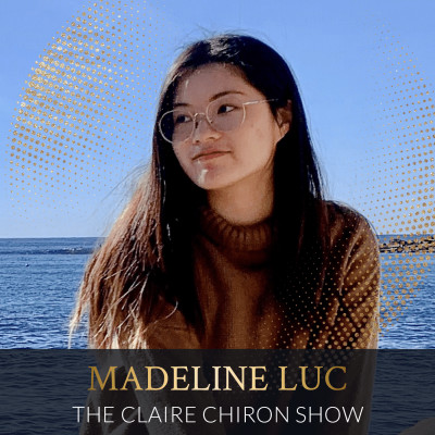 14. How To Pursue Your Creative Calling As A Student with Madeline Luc cover