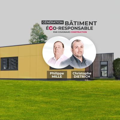 Cougnaud Construction #2 - Centre de loisirs de Laigneville (60) cover