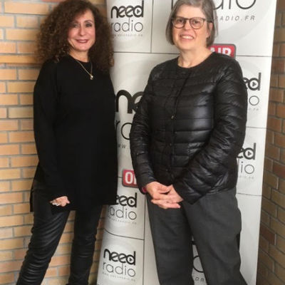 Entre Voix avec Hélène Zidi (17/04/19) cover