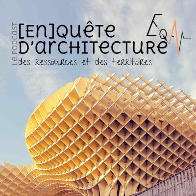 S1 #12 Récompenser l'architecture environnementale par le prix jeune femme architecte et questionner le genre cover