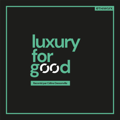 Luxury for Good by ethiwork cover