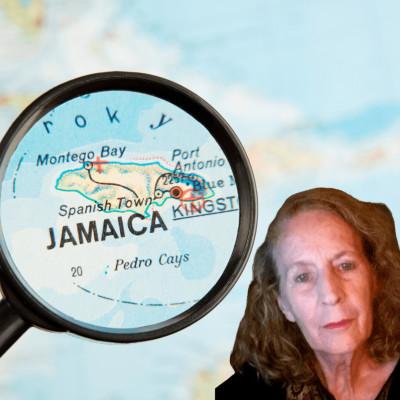 #40-Jamaïque, récit d'une expatriation dans les années 70 - Part 1 cover
