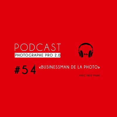 #54 - Businessman de la photo ? cover