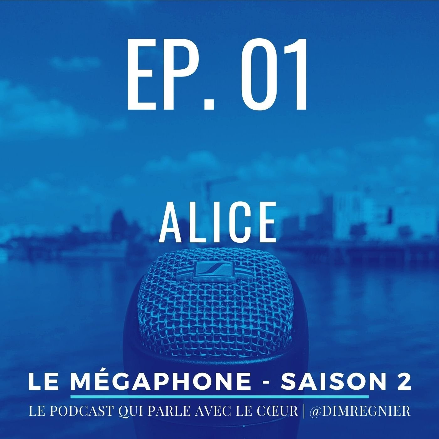 Ép. 01 - Alice, Astor Piazzolla & Philippe Jaroussky