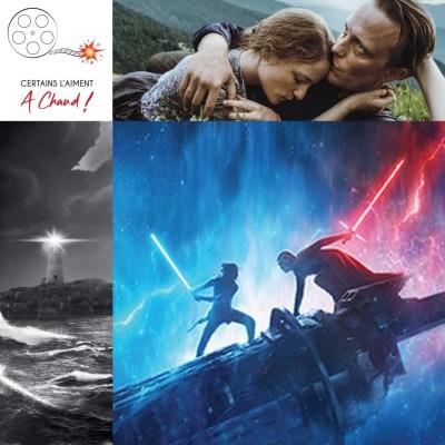 Star Wars IX  L'Ascension de Skywalker – The Lighthouse – Une Vie Cachée cover