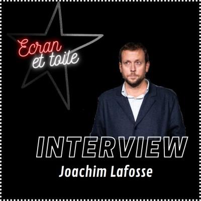 "Interview #5: Joachim Lafosse et ses ""Intranquill cover"