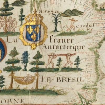 L'Atlantique aux temps modernes : soumettre ou échanger? cover