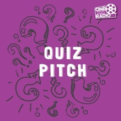 Quiz Pitch QUESTION [Lundi] cover