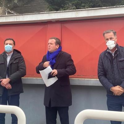 Villeurbanne signe une charte pour les personnes sans-abris cover