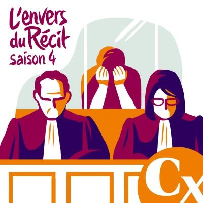 Meurtre conjugal, raconter l'irracontable - Pierre Bienvault - S4E5 cover