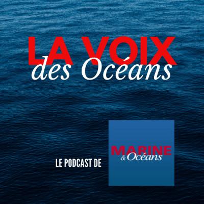 """""""La voix des océans"""" : et si on baissait le son sous la mer ? cover"""