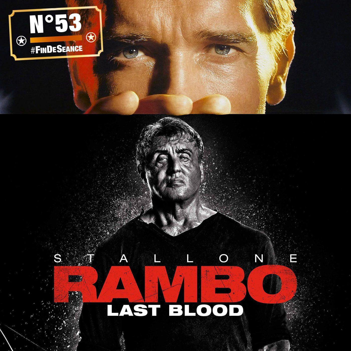 #53 RAMBO - LAST BLOOD : Tripes Advisor !