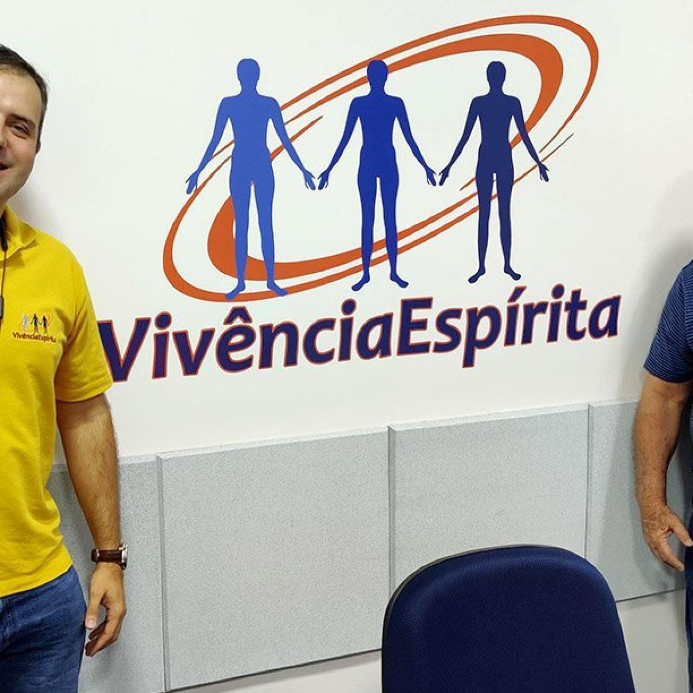 744 - Especial XII Encontro Nacional dos Amigos de Chico Xavier com Equipe Vivência Espírita