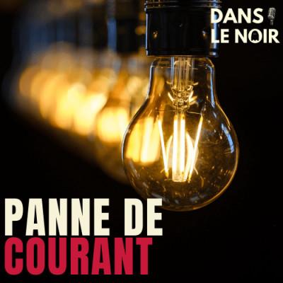 Panne de Courant cover