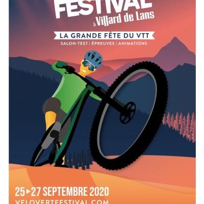 Entretien avec Julien Conan directeur du Vélo Vert Festival cover