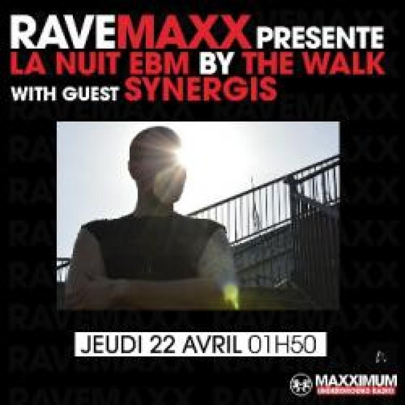 RAVEMAXX : SYNERGIS