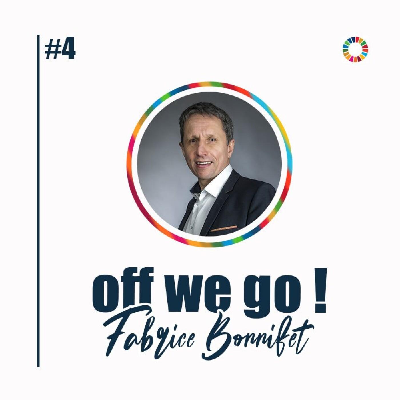 L'entreprise contributive,  l'indispensable changement de paradigme - Fabrice Bonnifet (Groupe Bouygues)