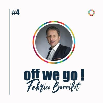 Fabrice Bonnifet - L'entreprise contributive, ou l'indispensable changement de paradigme cover