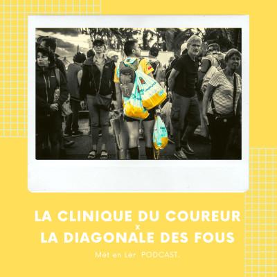 image #2.1 BONUS - Clinique du coureur x La Diagonale des fous