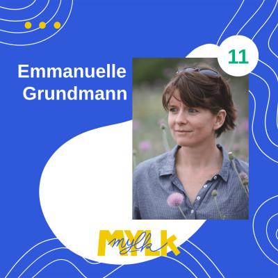 image #11 Emmanuelle Grundmann: l'huile de palme hier, aujourd'hui et demain