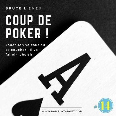 image PTS01E14 Coup De Poker