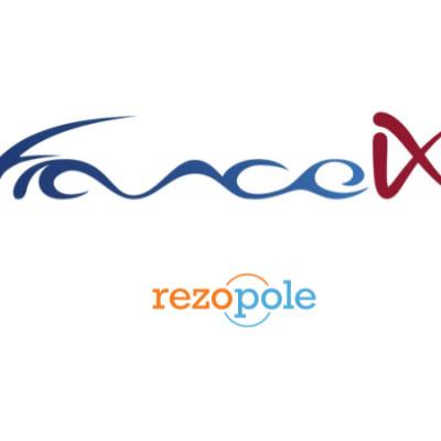 Exclusivité - Peering , la fusion de FranceIX et Rezopole, interview de Franck Simon et Philippe Duby cover