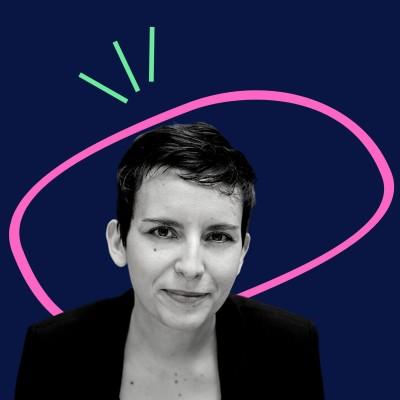 #13 Comment mener & réussir sa démarche d'innovation, Carole STROMBONI cover