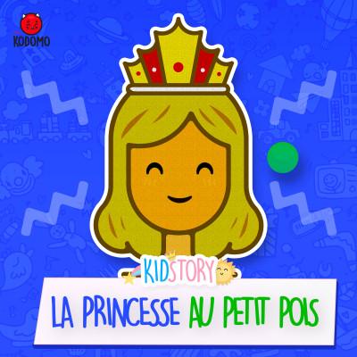 image 12 - La Princesse au Petit Pois