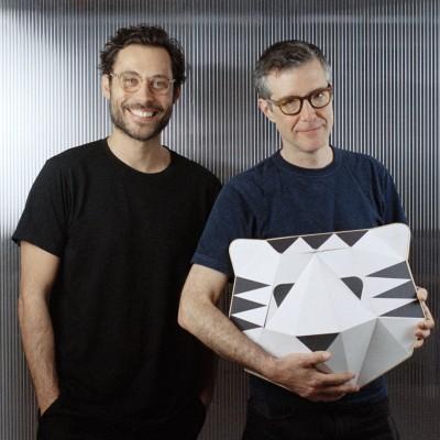 Nourrir sa créativité avec Maxime et Julien de Papier Tigre cover