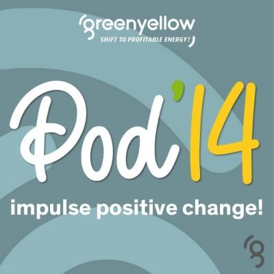 Ep #1 [En] - CSR at GreenYellow cover