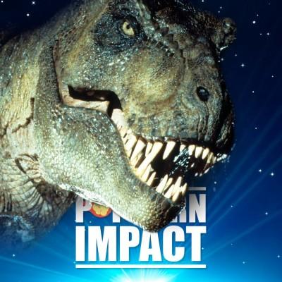 #094 - Jurassic Park cover