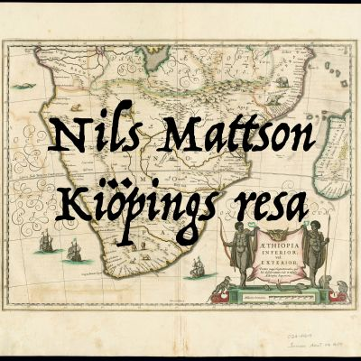 Image of the show Nils Mattson Kiöpings resa