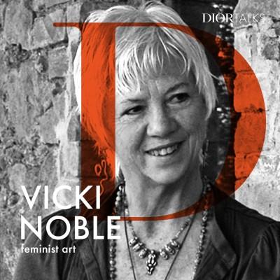 [Feminist Art] Vicki Noble, the American feminist shamanic healer speaks about her remarkable career as a creator, scholar and teacher cover