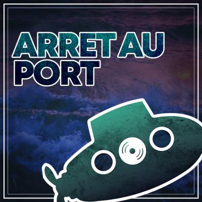 Arrêt au port - 1 - BIENVIENDU MANU ! + top Mi-2020 cover