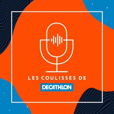 # L'éco-conception chez Decathlon. Marc Peyregne, Chef de projet. cover