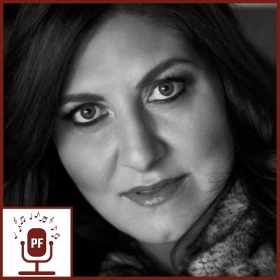 Épisode 1 : entretien avec Anna Pirozzi cover